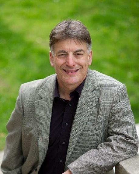 photo of Prof. Rich Moccia