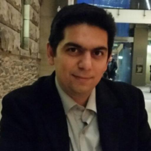Mehdi Emam, DVM