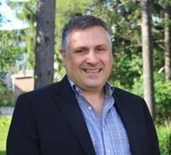 Mike McMorris