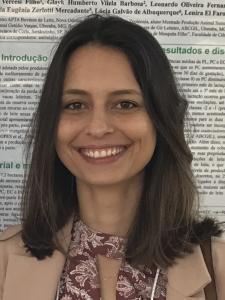 Dr. Tatiane Chud