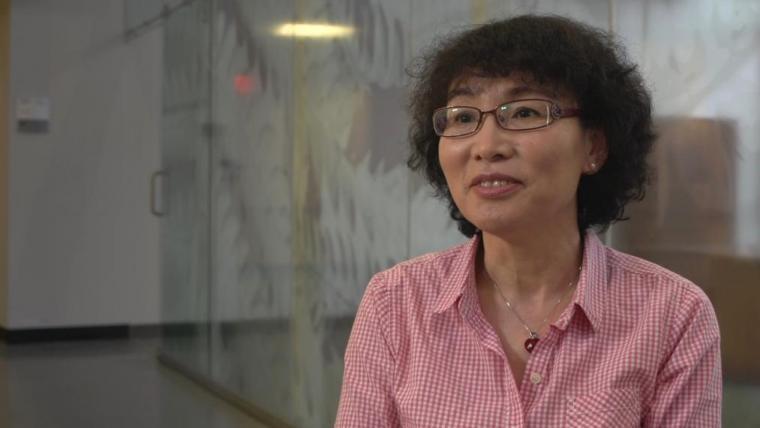 Julang Li