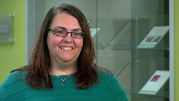 Prof. Katie Wood