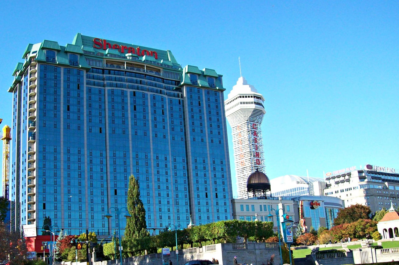 Casinos In Niagara Canada