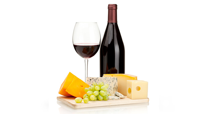 Wine & Cheese – Poster Session   ISAE 2016